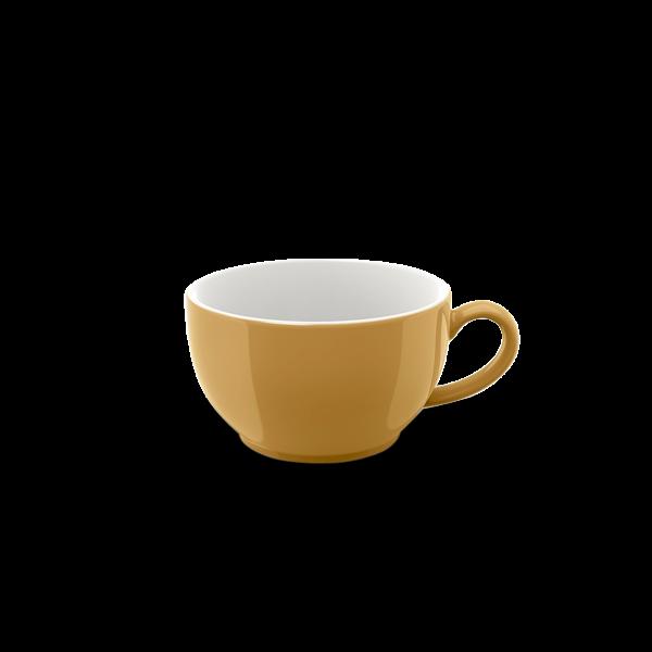Kaffee/Tee Obertasse Bernstein (0,25l)