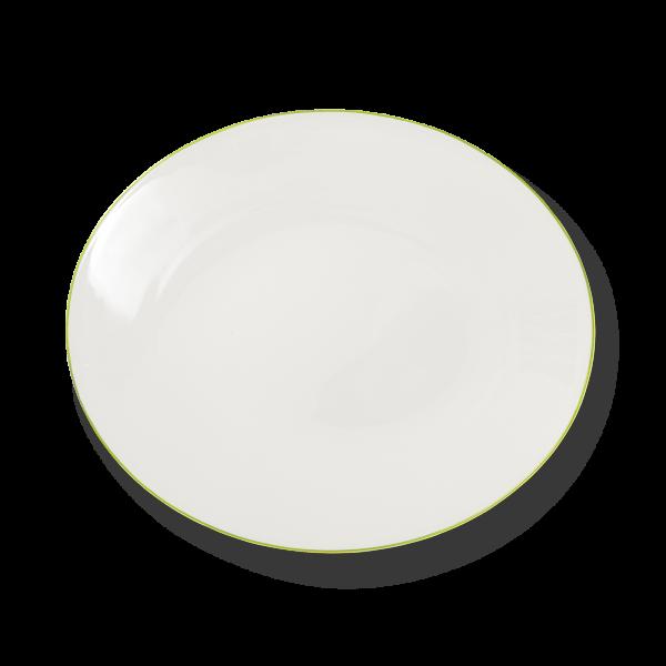 Ovale Platte Limone (39cm)