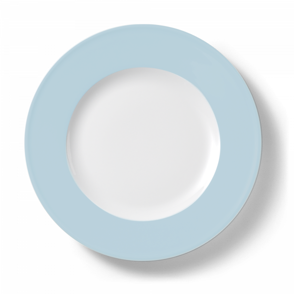 Platzteller Eisblau (31cm)