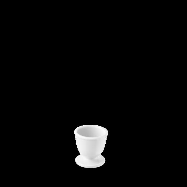 Eierbecher Weiß