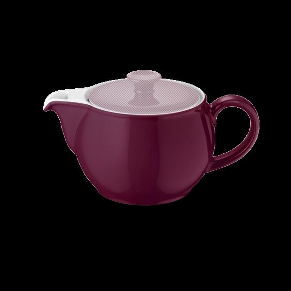 base of teapot Bordeaux (0,8l)