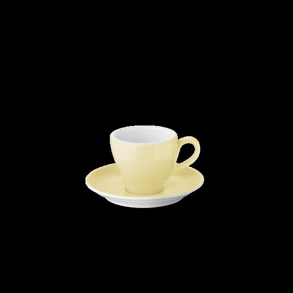 Set Espressotasse Vanille (0,09l)