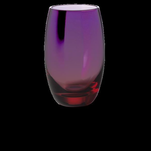 Glas 0,40 l bordeaux