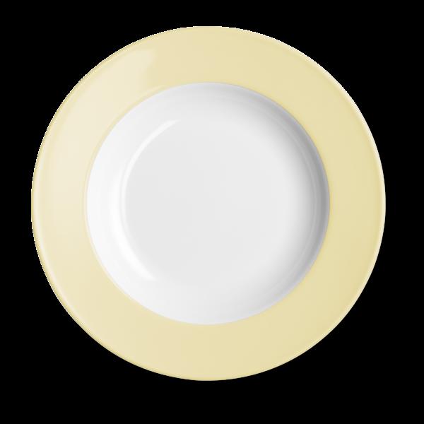 Pastateller Vanille (31cm)
