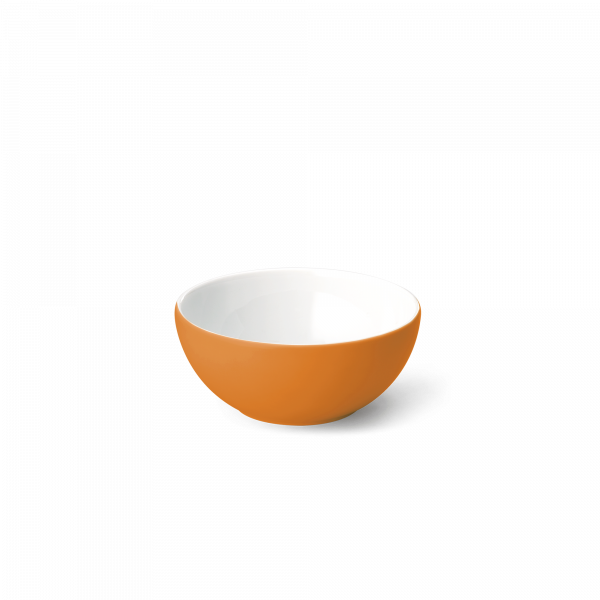 Müsli/-Salatschale Orange (12cm; 0,35l)