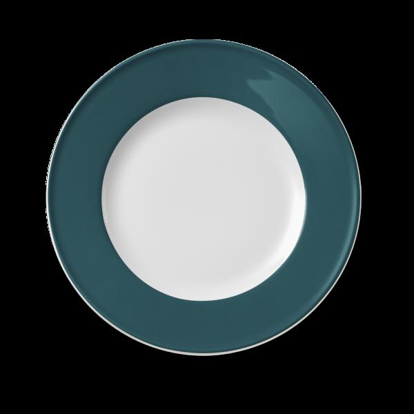 Dinner Plate Petrol (28cm)