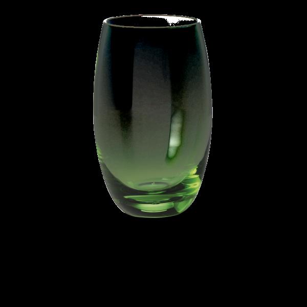 Glas 0,40 l grün