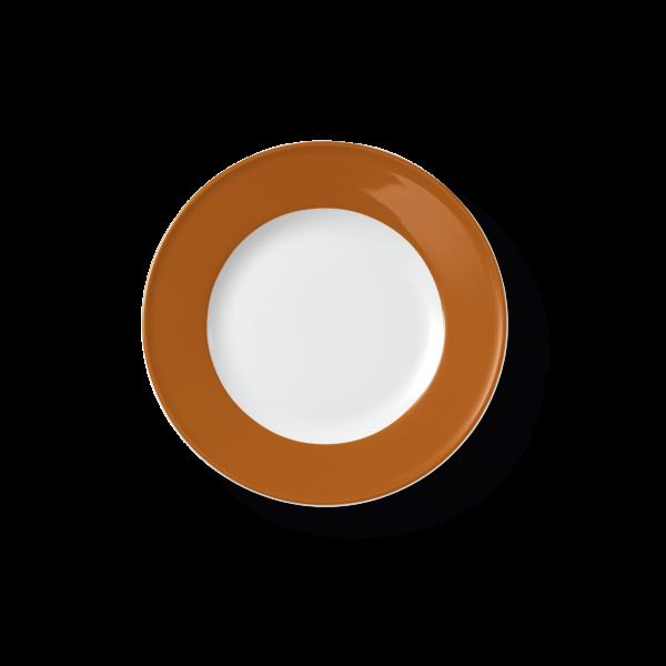 Dessertteller Karamell (19cm)