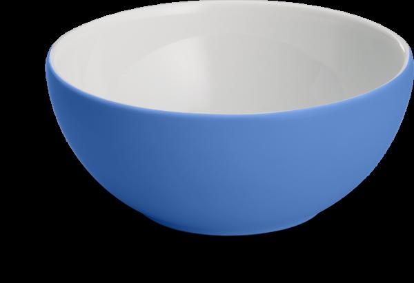 Müsli/-Salatschale Lavendelblau (15cm; 0,6l)