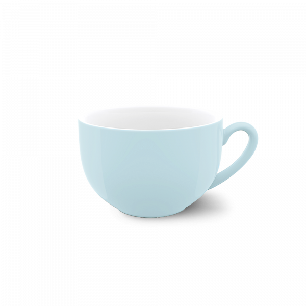 Jumbo Tasse Eisblau (0,6l)