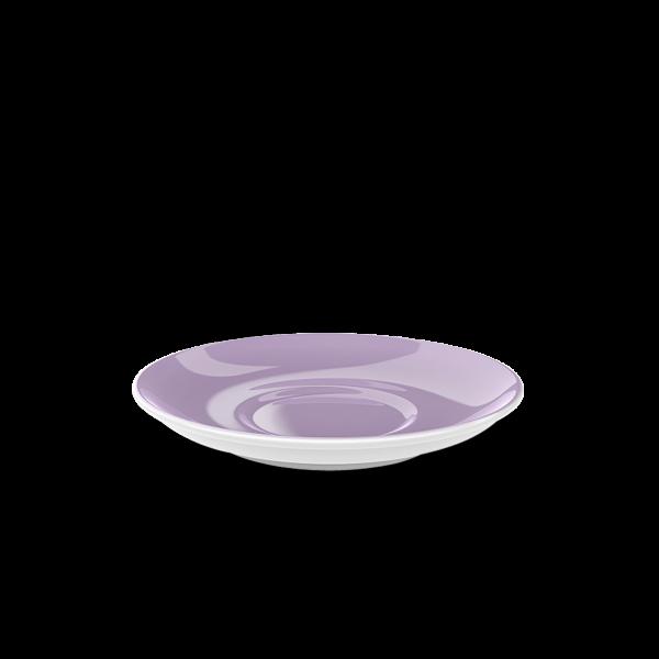 Kaffee Untertasse Flieder (14,5cm)