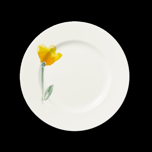 Speiseteller Gelb (28cm)