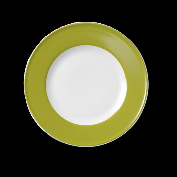 Dinner Plate Olive Green (26cm)
