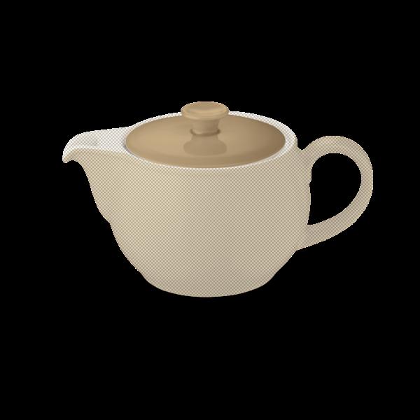 Deckel für Teekanne Clay