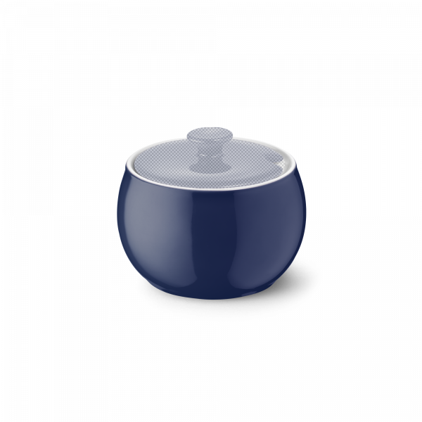 Sugar bowl without lid Navy (0,3l)