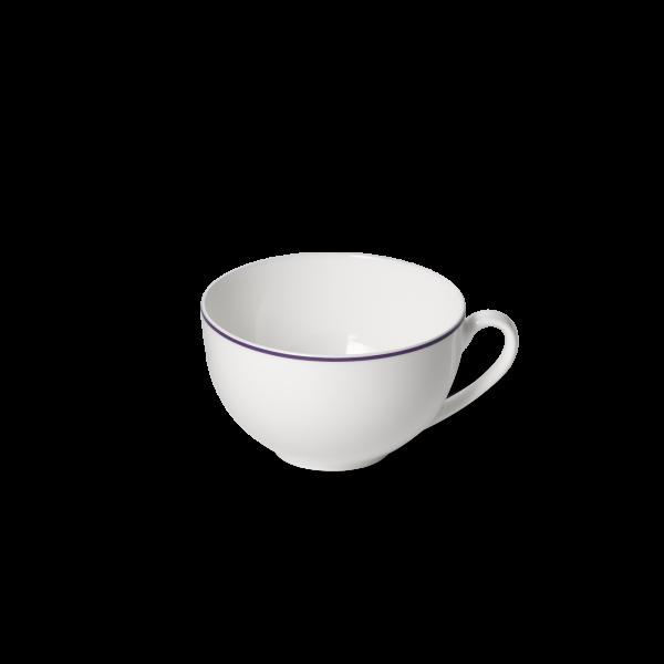 Kaffeetasse Violett (9,7cm; 0,25l)