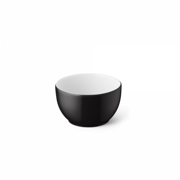 Zuckerschale Schwarz (0,19l)