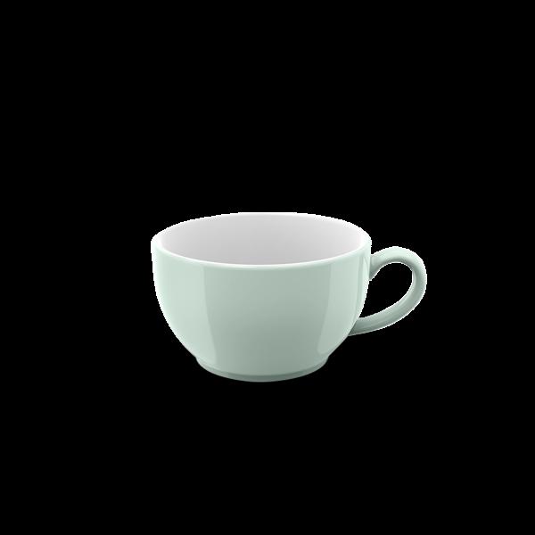 Coffee/Tea cup Mint (0,25l)