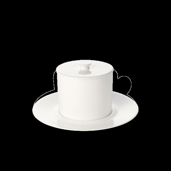 Suppentassenset mit Deckel (0,35l)