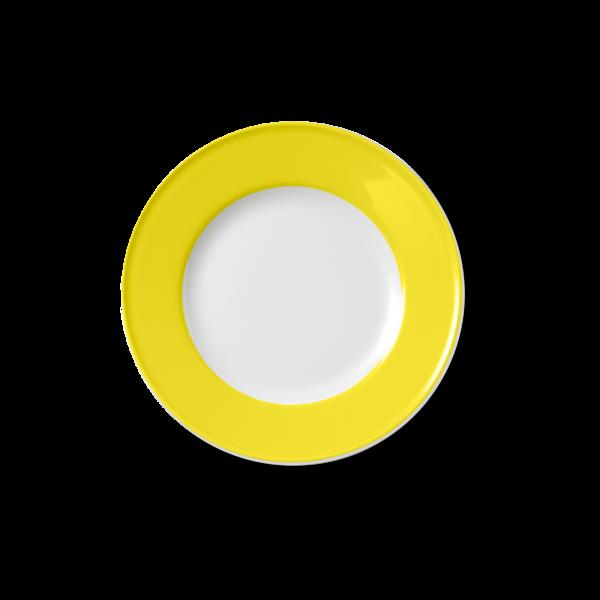 Dessertteller Zitrone (21cm)