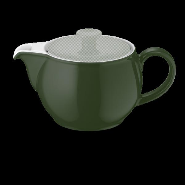 Teekanne Unterteil Russischgrün (1,1l)