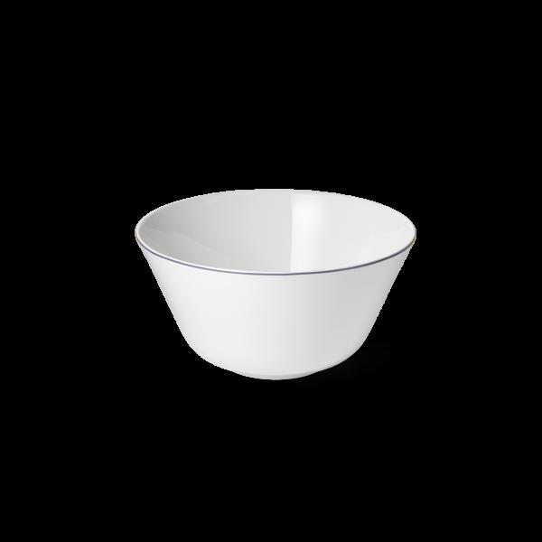 Schale/Schüssel Grau (20cm; 1,5l)
