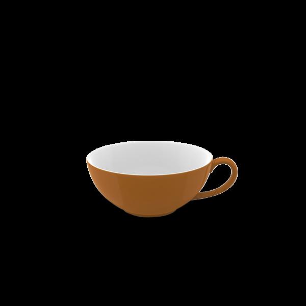 Tee Obertasse Karamell (0,22l)