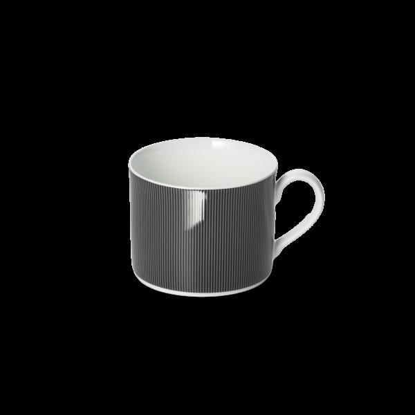 Kaffeetasse Zyl. Anthrazit (0,25l)