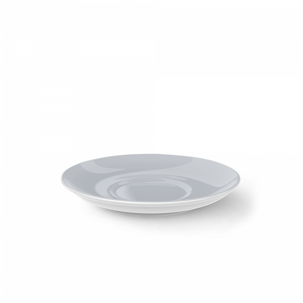 Kaffee Untertasse Lichtgrau (14,5cm)