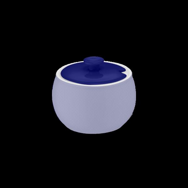Lid for sugar bowl Cobalt
