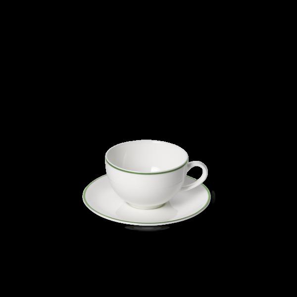 Set Espressotasse Grün (0,11l)