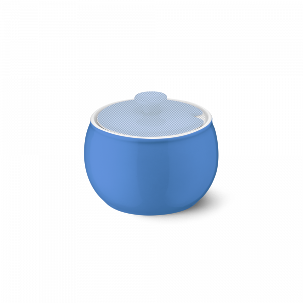 Zuckerdose ohne Deckel Lavendelblau (0,3l)
