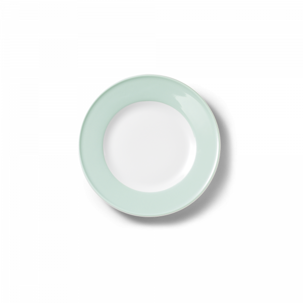 Bread Plate Mint (17cm)
