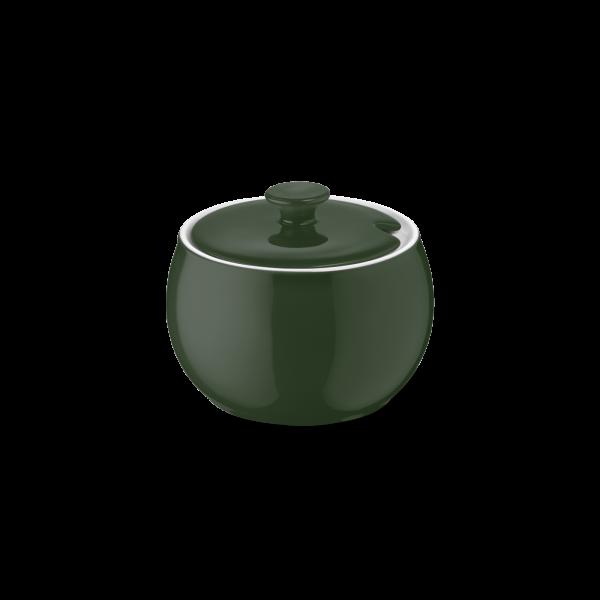 Sugar dish Dark Olive Green (0,3l)