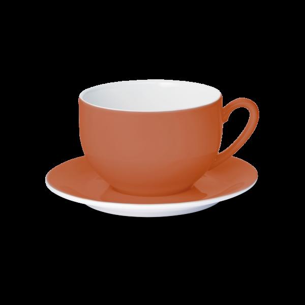 Set Jumbo cup Papaye