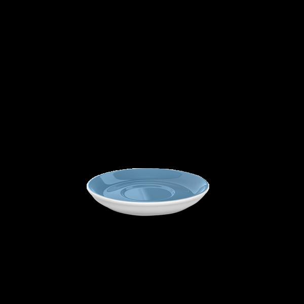 Espresso Untertasse Vintage Blue (11cm)