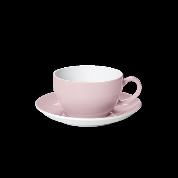 Set Coffee cup Pale Pink (0,25l)