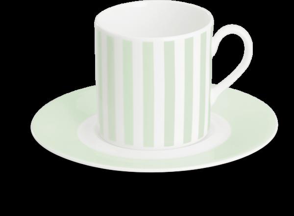 Set Espressotasse Mint (0,1l)