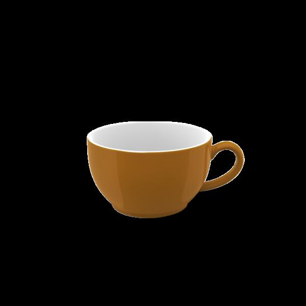 Kaffee/Tee Obertasse Karamell (0,25l)