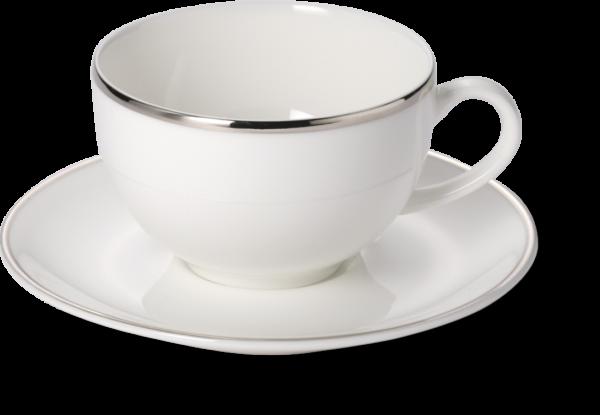 2-tlg. Set Espressotasse rund 0,11l