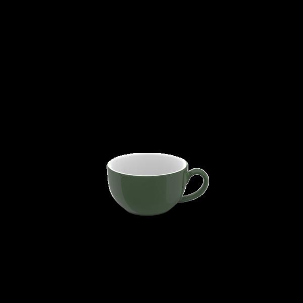 Espresso cup Dark Olive Green (0,1l)