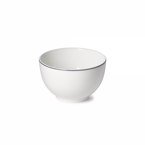 Cereal bowl Grey (12,5cm; 0,4l)