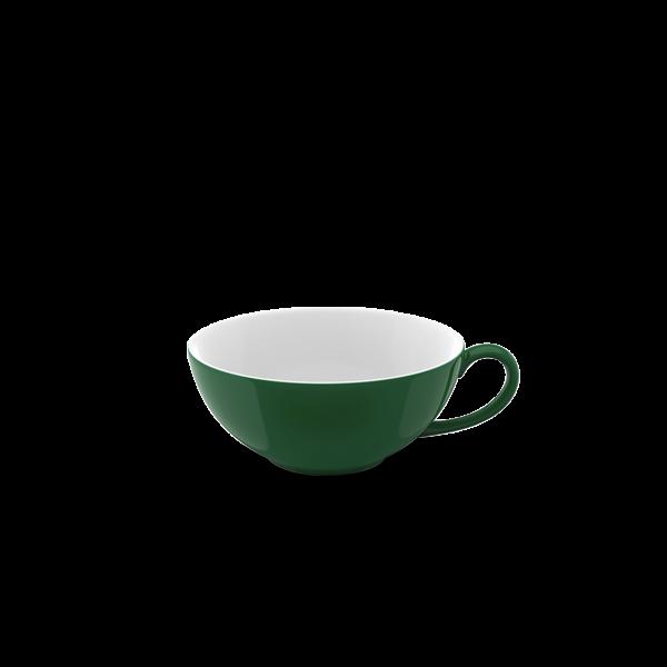 Tee Obertasse Tannengrün (0,22l)