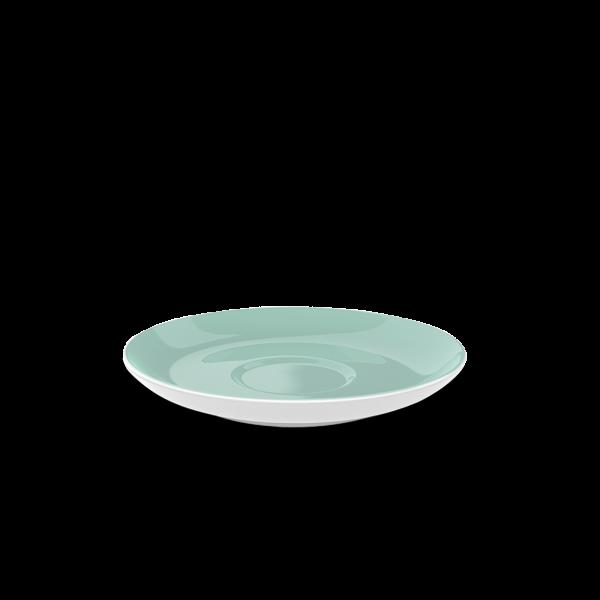 Tee Untertasse Türkis (15cm)