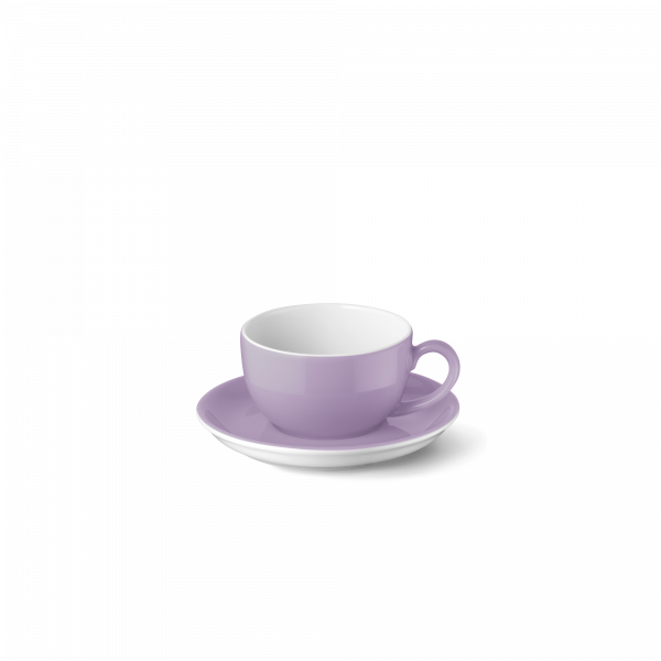 Set Espresso cup Lilac (0,1l)