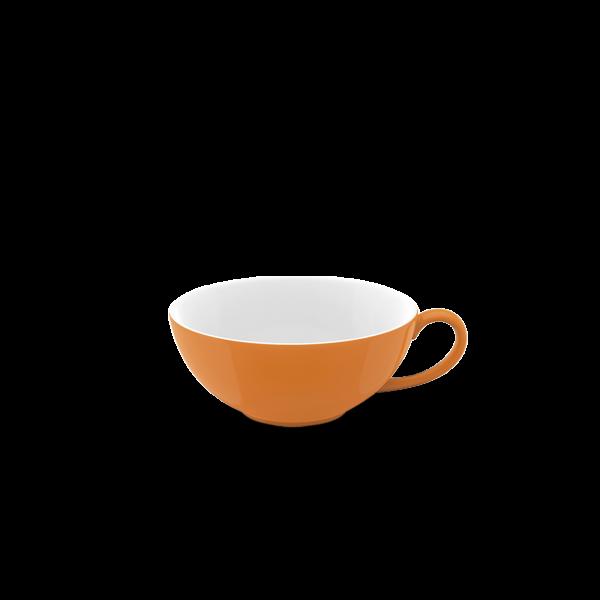 Tee Obertasse Orange (0,22l)