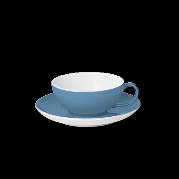 Set Teetasse Vintage Blue (0,22l)