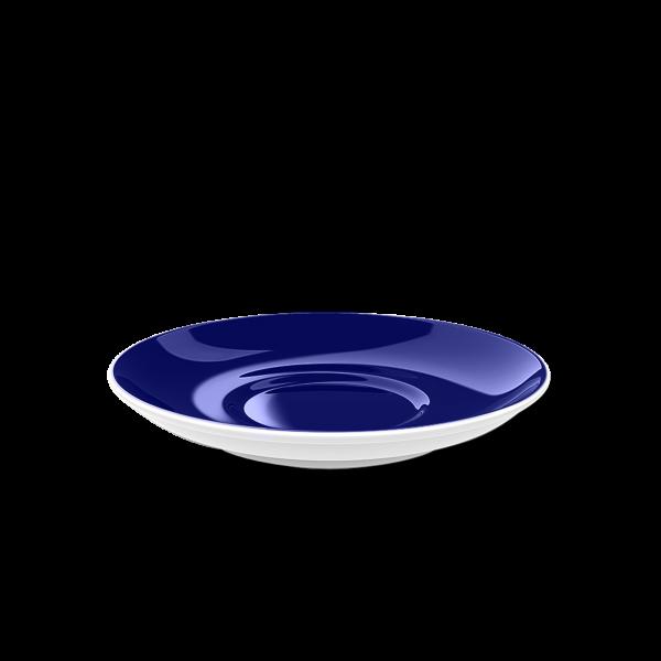 Cappuccino Untertasse Kobalt (16cm)