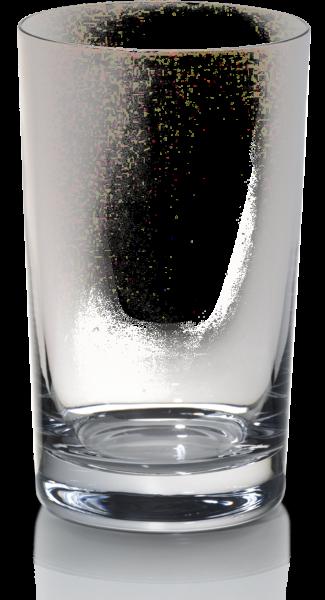 Glas 0,29 l klar