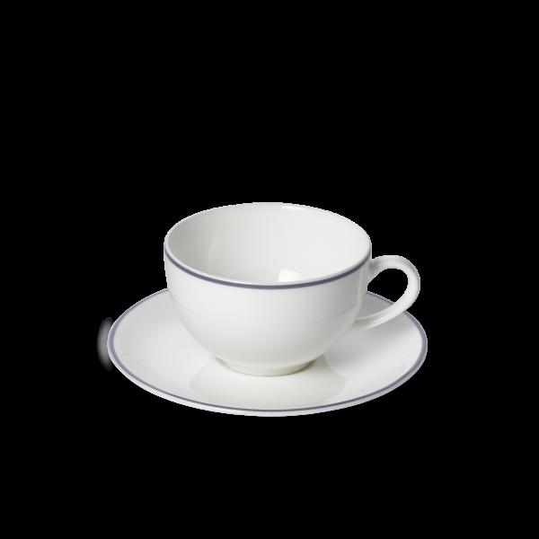 Set Kaffeetasse Grau (0,25l)
